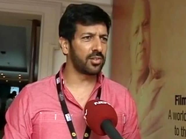Censorship Rules Are Beyond Me: Kabir Khan