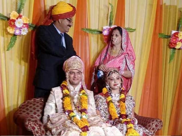 Video : Five Days After Wedding, Couple Dies in Katra Chopper Crash