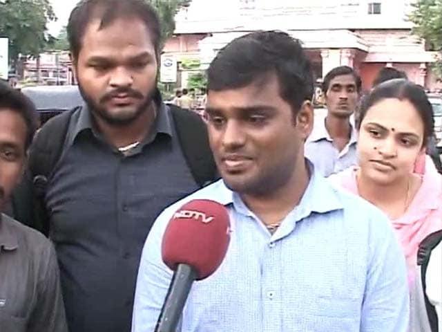 Video : Rain-Hit Temple Town Tirupati Back to Normal