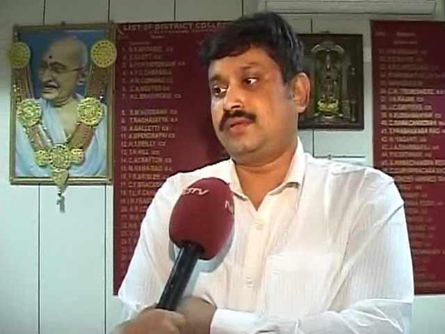 Video : Chittoor Bears the Brunt of November Rains in Andhra Pradesh