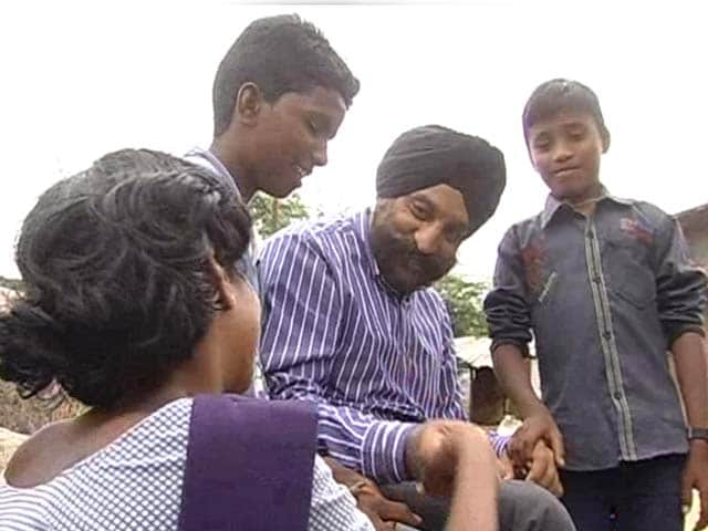 Video : Cultivating Hope in Telangana: Boosting Morale of Distressed Farmers