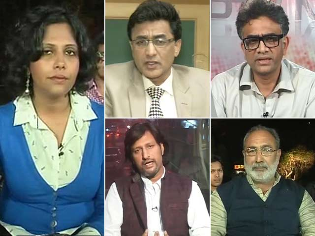 Video : Alcohol Ban: Regressive or Good Politics?
