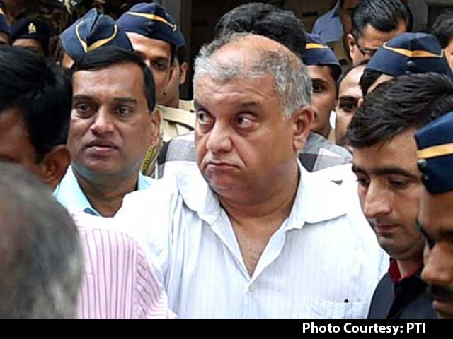 Video : Peter Mukerjea Knew Of Plan To Dispose Sheena Bora's Body, Says CBI