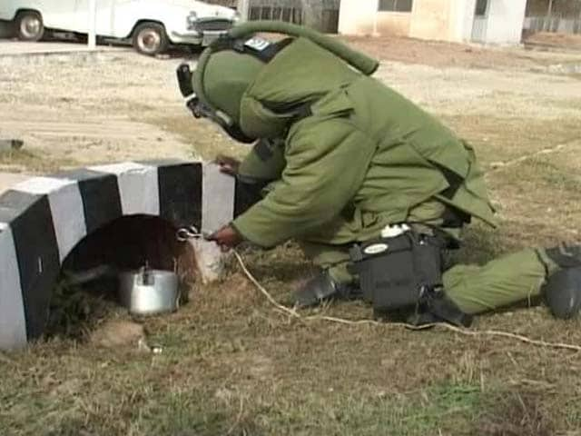Image result for Improvised Explosive Devices