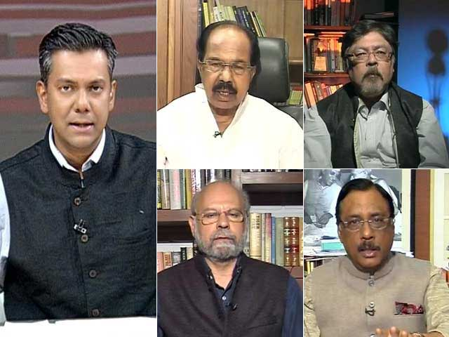Video : Conciliatory PM: Will it Cut Ice With Opposition?