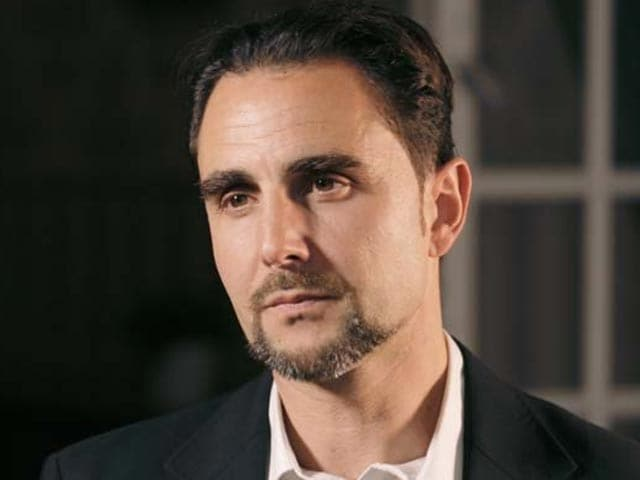 Video : Sentencing Changes Nothing: HSBC Whistleblower Herve Falciani to NDTV