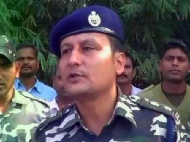 Video : नेपाल ने 5 घंटे तक 13 एसएसबी जवानों को रखा हिरासत में