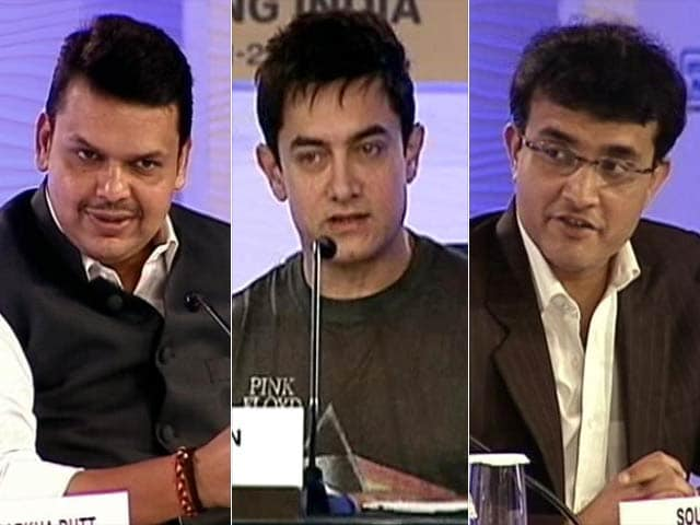 Video : HT Leadership Summit: A Look Back at 2014