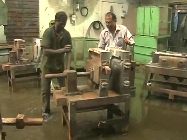 Video : Chennai Industrial Community Suffers Huge Loss Due to Floods