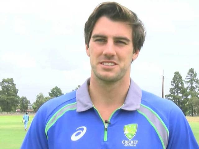 Video : Pat Cummins Struggling to Return to Competitive Cricket