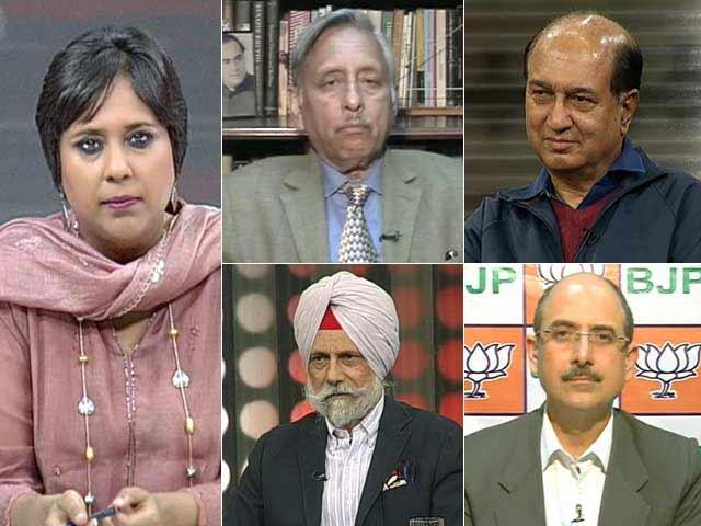 Video : New Book, New Revelations: The Secret Modi-Nawaz Meet