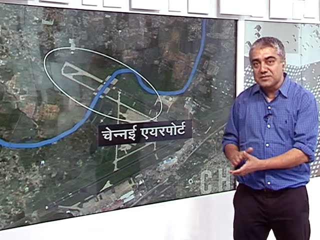 Video : मानव निर्मित आपदा का सटीक उदाहरण है चेन्नई में बाढ़?