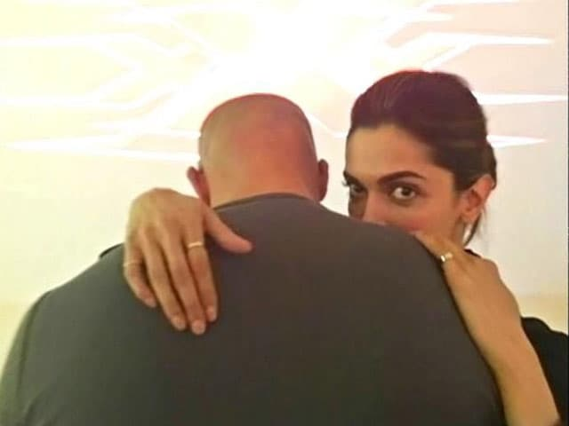 Has Deepika Auditioned for Vin Diesel's xXx?