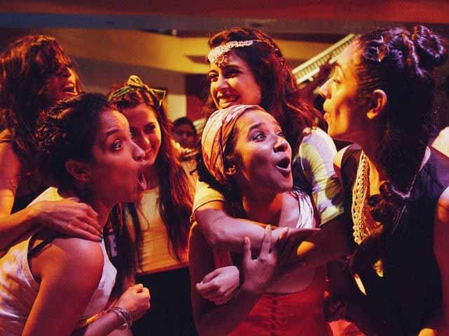 Movie Review: Angry Indian Goddesses