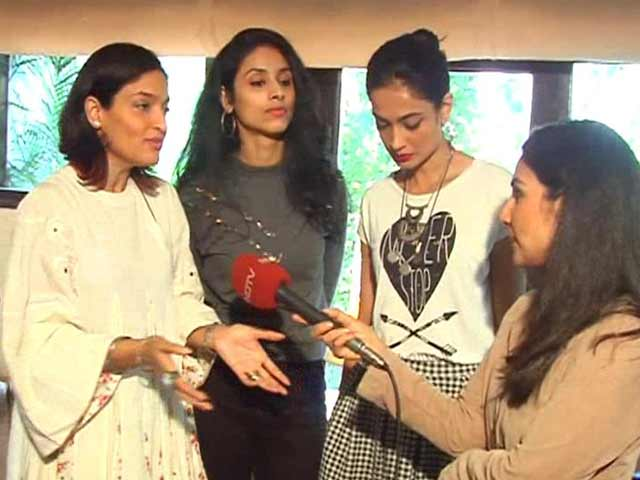 Angry Indian Goddesses Gussa With Censor Board