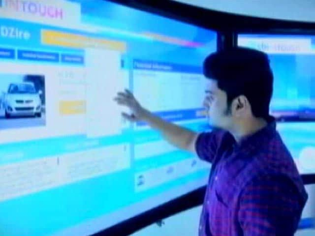 Video : Digitization and Its Impact on the Lives of People in India