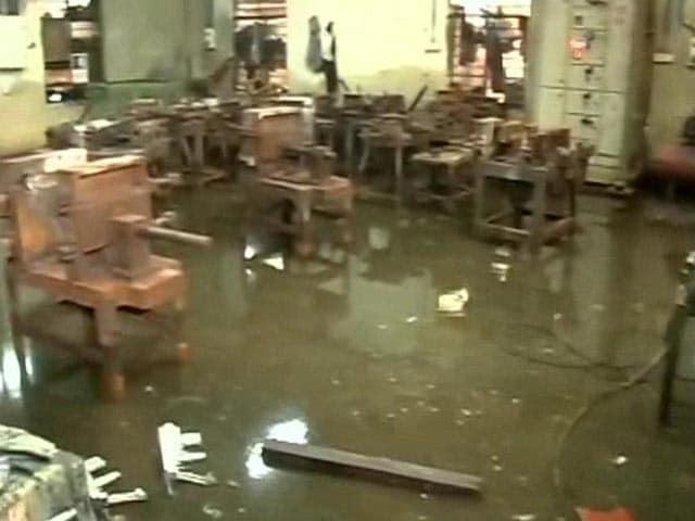 Video : Floods Cripple Tamil Nadu's Capital, Likely to Dent Brand Chennai