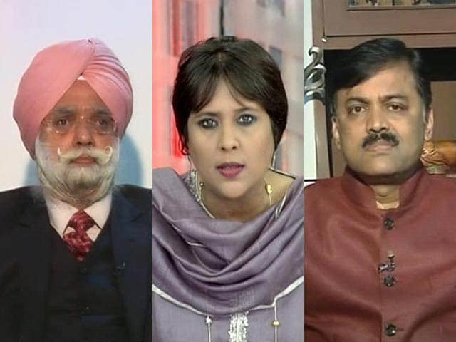 Video : 'Herald'ing Trouble For Gandhis: Did Congress Breach 'Trust'?