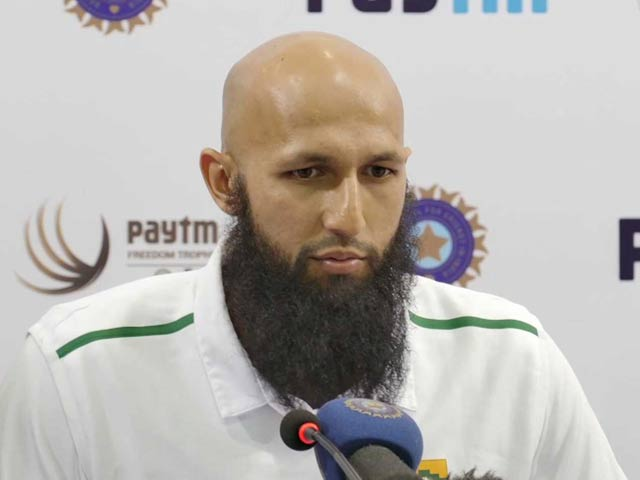 Video : Hashim Amla Admits South Africa Failed in India in Tests