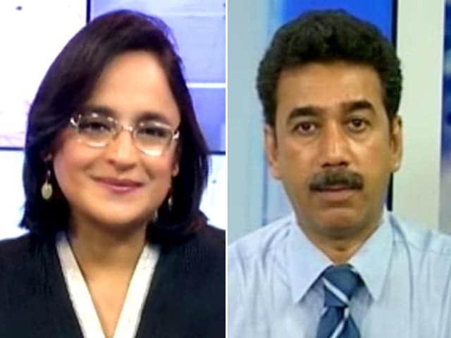 Video : Infosys, TCS, Wipro to Be Hit By H-1B Visas Cuts: Gaurang Shah