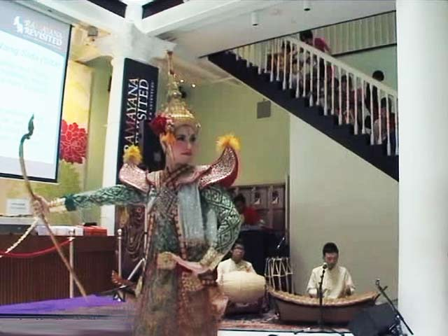 Video : The Story of the Indian Diaspora in Singapore and Malaysia