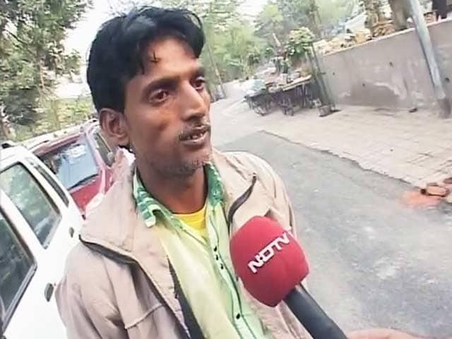 Video : सलमान मामला : घायल शख्स बोला, फैसले से खुश लेकिन मुआवजा चाहिए