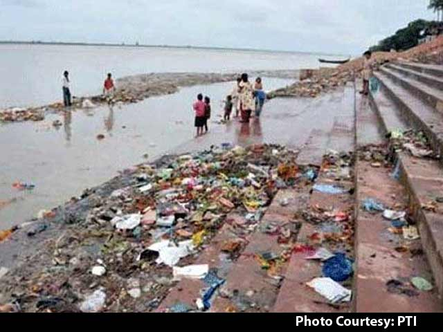 Video : Plastic Banned Along Ganga From Gomukh To Haridwar