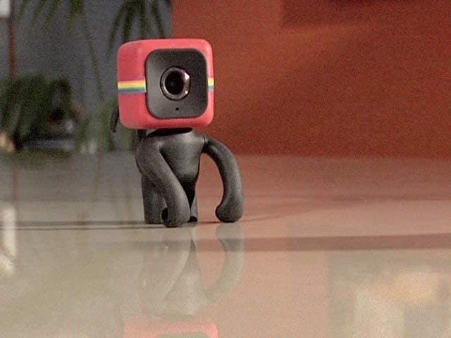Snap Judgement: Polaroid Cube