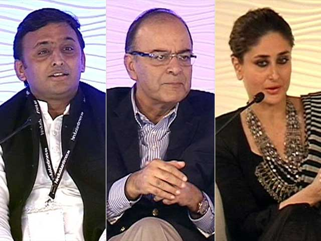 Video : Highlights of the HT Leadership Summit