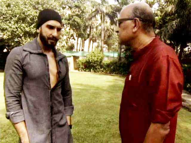 Video : Sex is a Beautiful Thing: Ranveer Singh