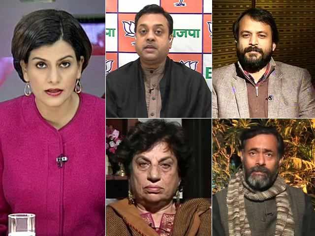 Video : Kejriwal vs PM Modi: CBI Raids Vendetta or AAP Outrage Misplaced?