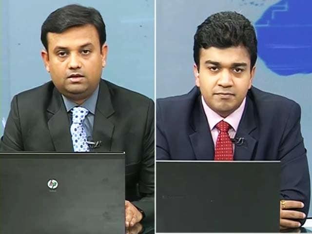 Video : Positive on Hindustan Unilever: Rahul Randeria