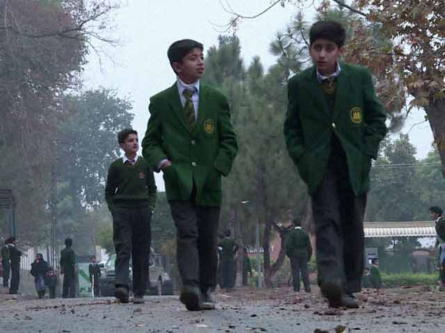 Video : Pakistan Remembers Peshawar School Attack Victims