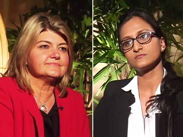 Video : In Conversation With IBM General Manager - Sandy Carter