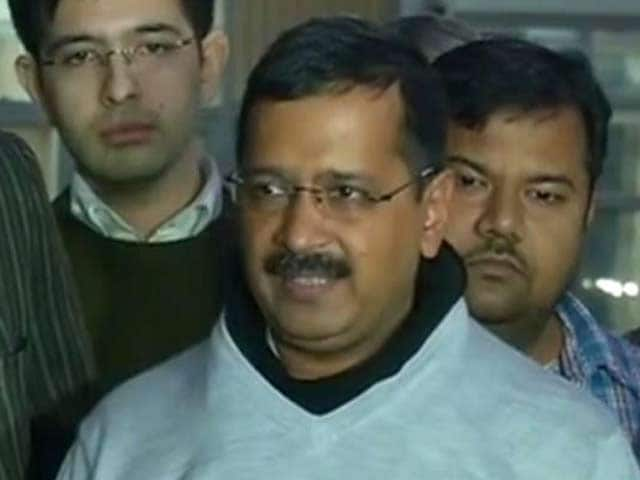 Video : Arvind Kejriwal Knew About His Officer, Says Corruption Watchdog