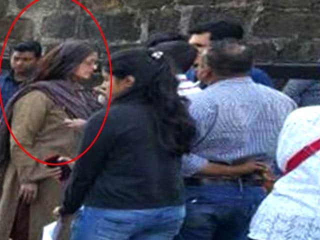 Video : First Look: Aishwarya in Sarabjit