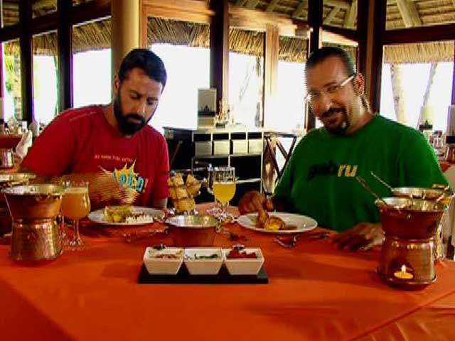 Video : <i>Bucket List</i>: Rocky & Mayur's Second Innings in Mauritius