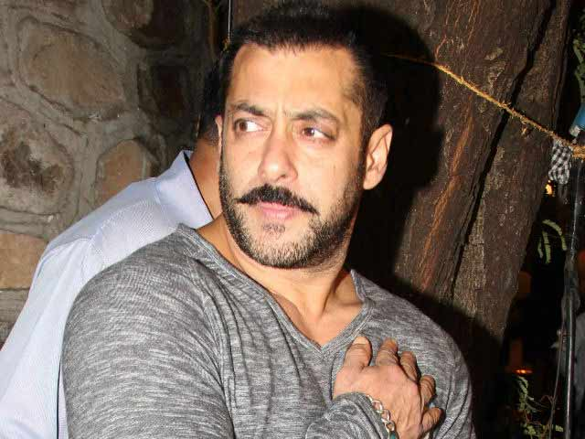 No Big Party on Salman Khan's 50th Birthday