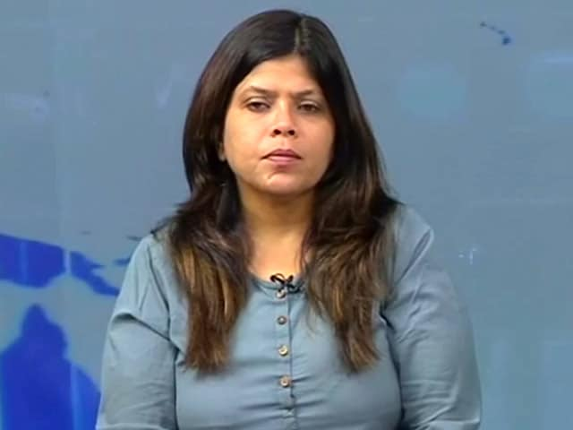 Video : RCom Likely to Consolidate Near Rs 95: Sharmila Joshi