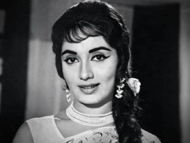 Video : Veteran Actor Sadhana Dies At 74 In Mumbai