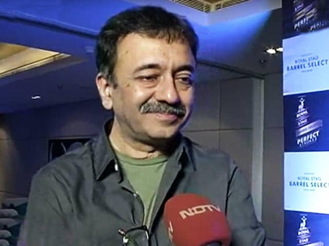 Rajkumar Hirani: I Want to Make an Honest, True Biopic on Sanjay Dutt's Life