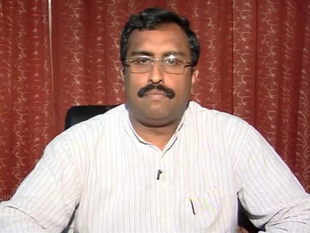 Video : India, Pakistan, Bangladesh Will Reunite, Says BJP's Ram Madhav