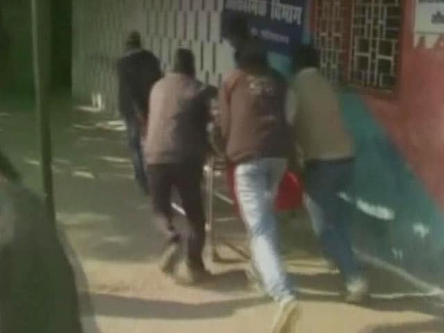 Video : 2 Engineers Shot Dead In Bihar In Suspected Case of Ransom