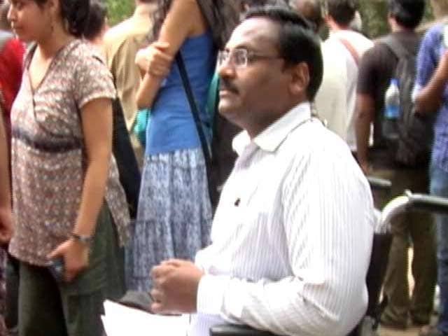 Video : Professor Saibaba's Bail Cancelled, Violation of Civil Liberties: Justice Katju