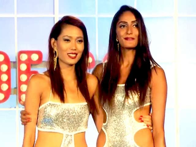 Video : And the Winner of <i>Kingfisher Supermodels 3</i> is...
