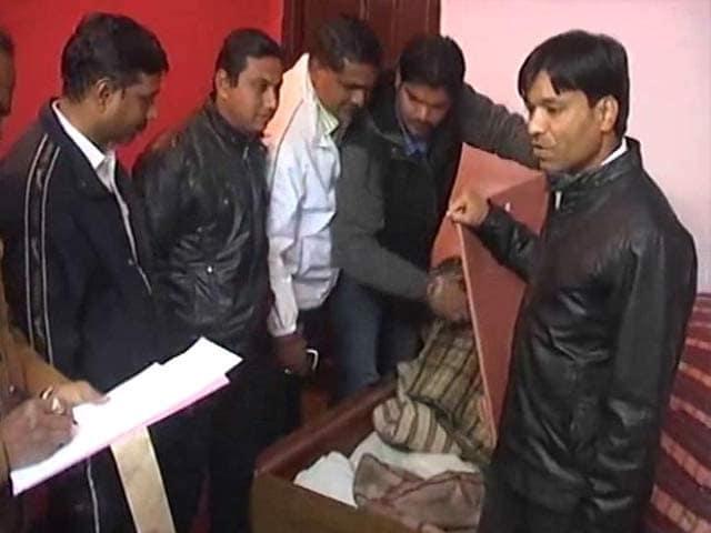 Video : Crorepati Constable Of Madhya Pradesh Had 4 Cars, 6 Homes
