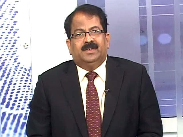 Video : Bullish on Styrolution ABS: G Chokkalingam