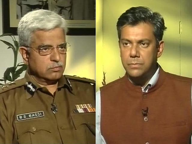 Video : Volunteers Can't Stop Violators: Delhi Top Cop On Odd-Even Plan