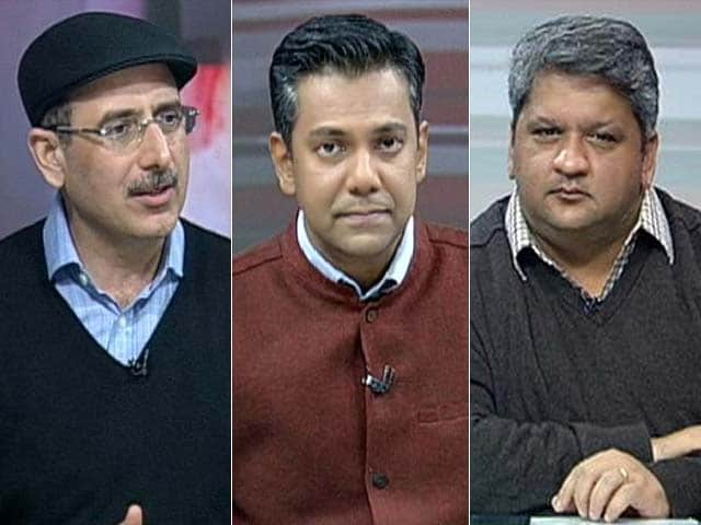 Video : Arun Jaitley vs Arvind Kejriwal:  Who's on Sticky Wicket?