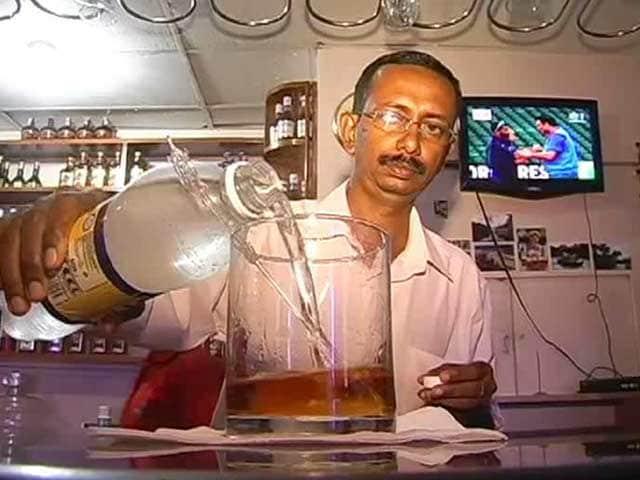 Video : Despite Ban on Liquor, Kerala Woman Shudders At Thought Of New Year